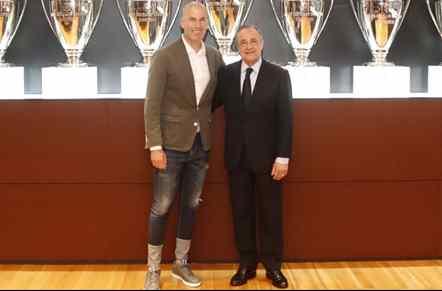 Los 10 fichajes chollo (y tapados) de Zidane y Florentino Pérez para el Real Madrid