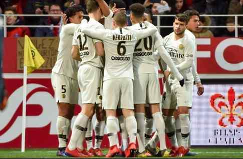 Quiere jugar con Zidane. Y está en el PSG. Y no es Mbappé, Neymar, Rabiot y compañía