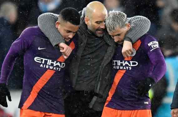 Guardiola llama a un crack español: la negociación que llega a Florentino, Messi y Simeone