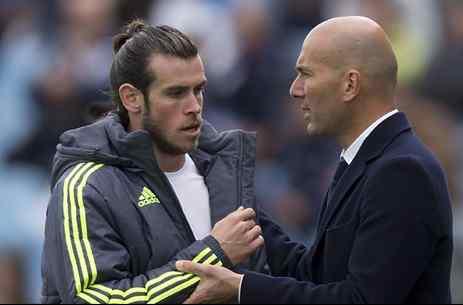 Bale se lo lleva al Manchester United: el trueque de Florentino Pérez para Zidane