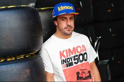 El último capricho millonario de Fernando Alonso no es un Ferrari, ni un McLaren, ni un Bugatti