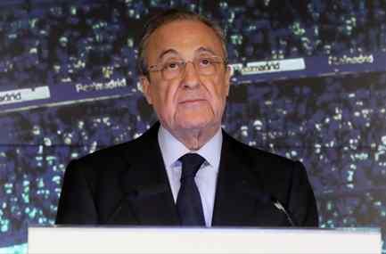 Florentino pone 12 millones, 15 en prima y una casa en La Finca: el fichaje sorpresa del Madrid