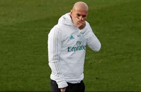 El tridente que Zidane pide a Florentino Pérez (y no son todo delanteros) para el Real Madrid 19-20