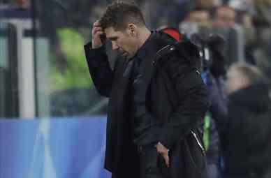 Se va con Messi al Barça. El crack de Simeone (y no es Griezmann) que deja el Atlético