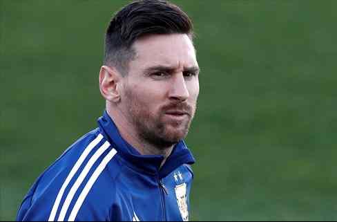 El fichaje de Florentino Pérez que está vetado en el vestuario por ser Messi su ídolo