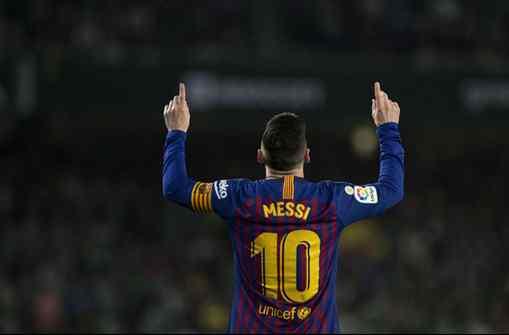 """El Barça se la juega al Real Madrid: Quieren usar a Nike para fichar al """"nuevo Messi"""""""