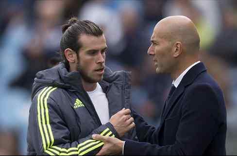 El delantero galáctico que Florentino Pérez quiere traerle a Zidane de la Premier League
