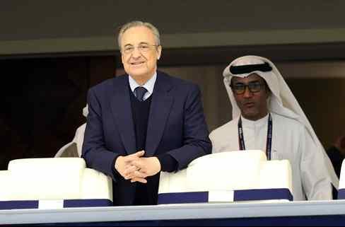 El central tapado que Florentino Pérez quiere para el Real Madrid solo cuesta 36 millones de euros