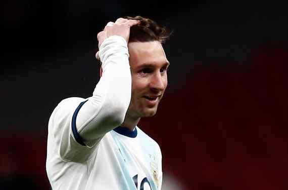 El amigo de Messi que ofrecen al Real Madrid y que Zidane no quiere ni en pintura