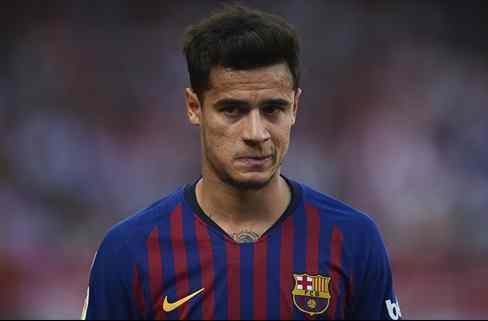 El plan del Barça para cargarse a Florentino Pérez: La subasta de Coutinho para robarle un galáctico