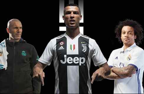 La Juventus de Cristiano Ronaldo saca la cartera: ofertón por un crack del Madrid (y no es Marcelo)