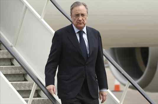 Florentino Pérez tiembla: el club 'top' que puja por llevarse a dos cracks en la agenda del Madrid