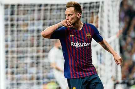 Rakitic no es el único: las dos estrellas que el PSG de Neymar quiere quitarle al Barça de Messi