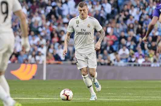 La lista de fichajes de Florentino Pérez (y Zidane) para cargarse a Toni Kroos