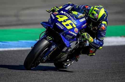 La retirada de Valentino Rossi: la bomba que estalla en MotoGP (y llega a Márquez, Lorenzo y cía)