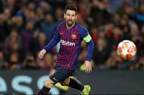 Problemas para el Barça (y para Messi): cuatro equipos 'top' pujan por un objetivo prioritario