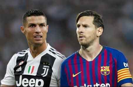 El mensaje bomba de Cristiano Ronaldo a Messi (y va de la lesión) que arrasa España