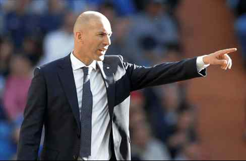 El tapado de Zidane para echar a un titular del Real Madrid: la negociación secreta de Florentino