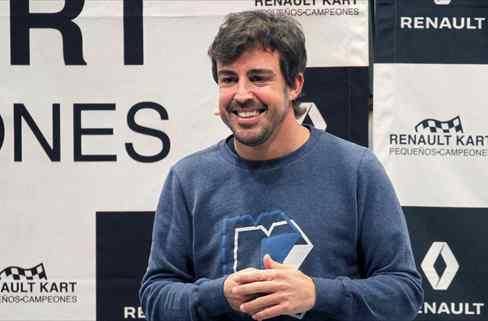 El nuevo equipo de Fernando Alonso del que todos hablan