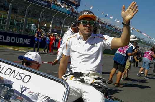 La F1 deja en ridículo a Fernando Alonso sacando a la luz una rajada de Ferrari