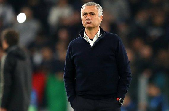 Otro varapalo: el gigante europeo que también le cierra las puertas a José Mourinho