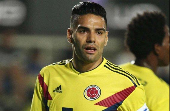 Falcao dice adiós al Mónaco por culpa de Florentino Pérez y una decisión que no se esperaba