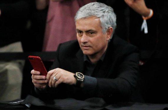 Mourinho o los cinco fichajes que pide al PSG para firmar con ellos (Neymar y Mbappé los aprueban)