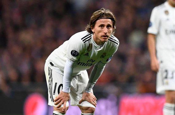 El Inter apunta a tres cracks de LaLiga (uno es Modric, uno colombiano y uno quiere jugar Champions)