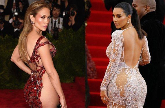 Jennifer López enloquece Instagram con un nuevo bikini de hilo a lo Kim Kardashian