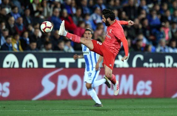 Isco tiene precio de venta. Y también 10 más: Florentino pasa la escoba en el Real Madrid-Leganés