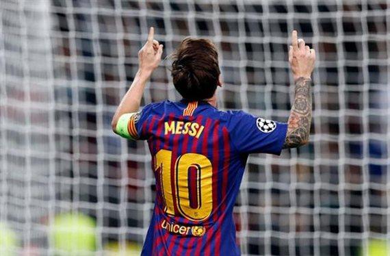 Bombazo desde Inglaterra: el galáctico que el Barça tiene cerrado para contentar a Messi
