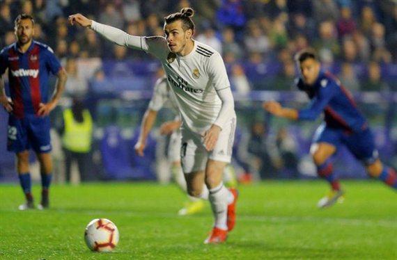 Bale se carga un fichaje estrella de Zidane en las últimas 24 horas