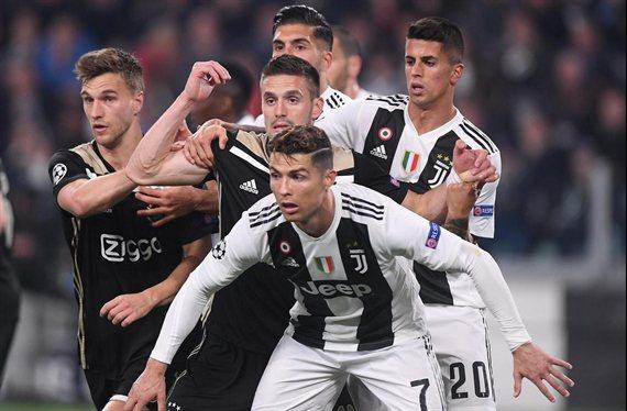 Lo que se comenta en el Real Madrid después de la eliminación de Cristiano Ronaldo (y alucinarás)