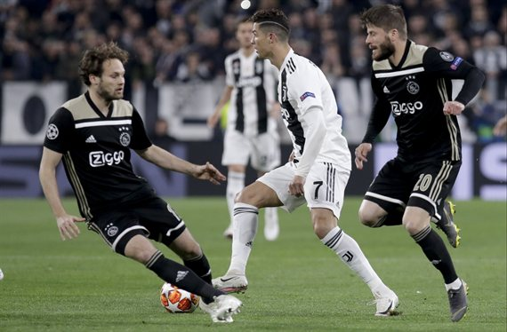La lista de la compra de Cristiano Ronaldo para la Juventus tiene una sorpresa bomba del Barça