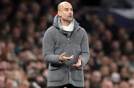Guardiola mete miedo a Florentino: 150 millones y un crack del City (y no va de un jugador del Real)