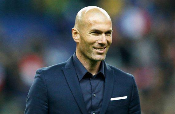 Zidane sigue la limpieza: los cinco jugadores a los que ha notificado que están fuera del Madrid