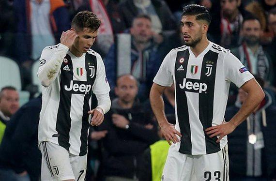 Cristiano Ronaldo recibe una llamada bomba para dejar la Juventus: la oferta que dinamita Europa
