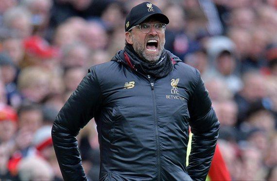 Klopp quiere llevárselo al Liverpool: Florentino Pérez lo vende. Y Zidane bloquea la operación