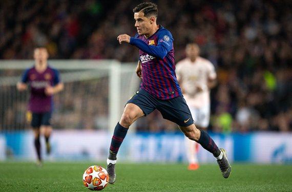 Coutinho no sabe dónde se ha metido: el insulto a la afición del Barça tiene castigo (y es bestial)