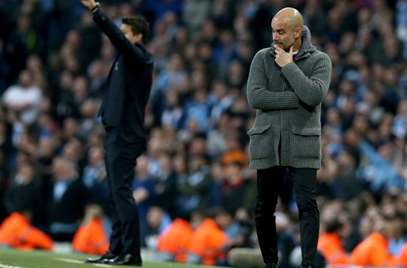 El escándalo de Pep Guardiola (y no es la eliminación del City) que llega al Barça y al Real Madrid
