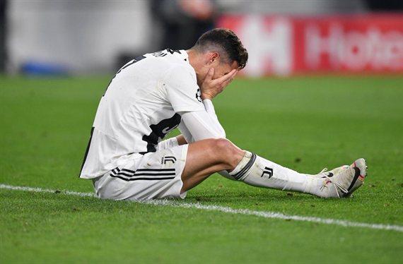 Cristiano Ronaldo ordena a la Juventus quitarle un fichaje tapado a Zidane para el Real Madrid