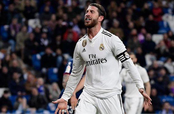 El nuevo Ramos es la bomba (y no es De Ligt, ni Skriniar, ni Koulibaly): sorpresa en el Real Madrid