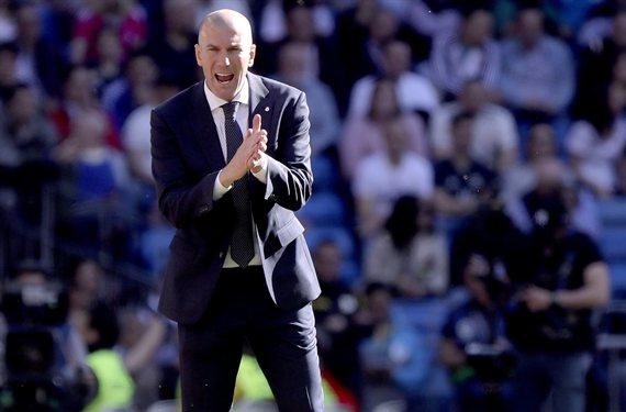 Zidane no lo quiere. Y Florentino Pérez lo tiene atado: el fichaje en el Manchester City-Tottenham