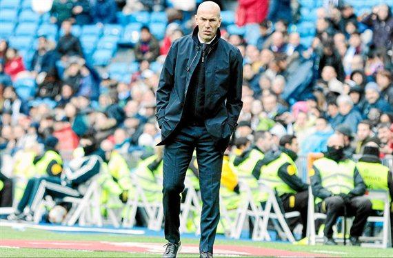 Coge un avión. El viaje relámpago (y no es de Florentino Pérez) para cerrar un fichaje de Zidane