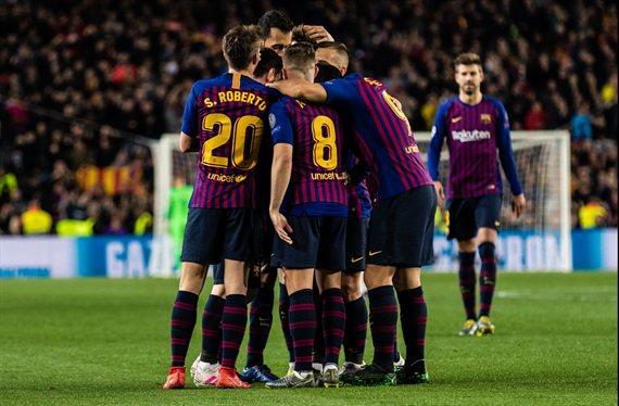 La estrella de la Liga que se ofrece para jugar con Messi, Luis Suárez y Piqué en el Barça