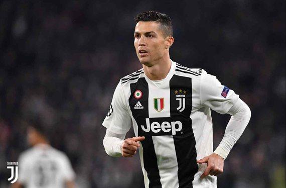 Los cinco fichajes que pide Cristiano Ronaldo (y hay uno del Barça) para seguir en la Juventus
