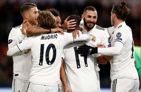 El fichaje que Sergio Ramos, Benzema y Modric tendrán en el Real Madrid en cuestión de semanas
