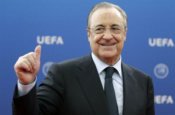 180 millones. El lío que pone a Florentino Pérez (y a Zidane) contra las cuerdas en el Real Madrid