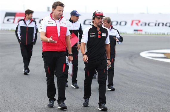 El 'dream team' con Fernando Alonso: la oferta sorpresa que revoluciona la F1