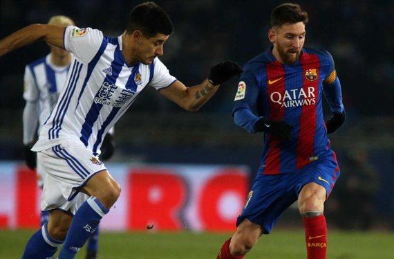 Messi lo pide, Piqué lo apoya y Suárez calla: el fichaje tapado que el Barça tiene en la agenda
